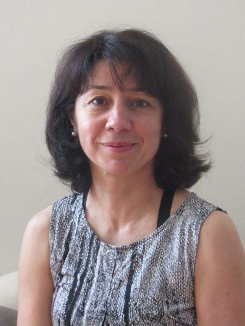Patricia Taillandier : « Le seul diplôme à donner le titre d'oenologue »