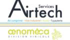 Logo Airtech-oenomeca