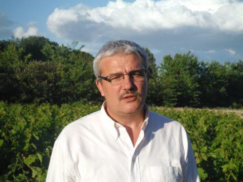 """Hervé Hannin : """"Les fournisseurs vitivinicole en Occitanie, c'est 7 milliards d'euros de CA"""""""