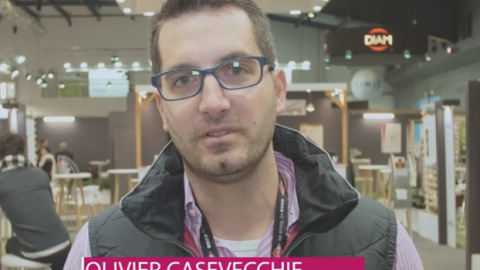 """Olivier Casevecchie : """"Le laboratoire BO Solutions accompagne idéalement les professionnels"""""""