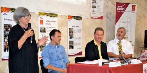 Montpellier Méditerranée Métropole et VINSEO signent une convention de partenariat