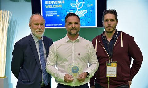 INFACO remporte le prix de l'innovation territoriale