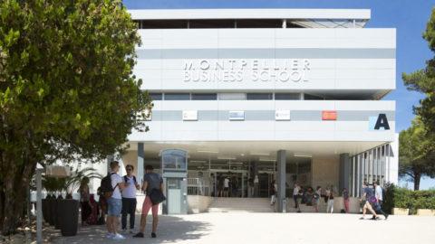 Montpellier Business School : un dynamisme à toute épreuve