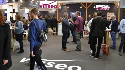 Les fournisseurs de VINSEO vous attendent au VINITECH 2018
