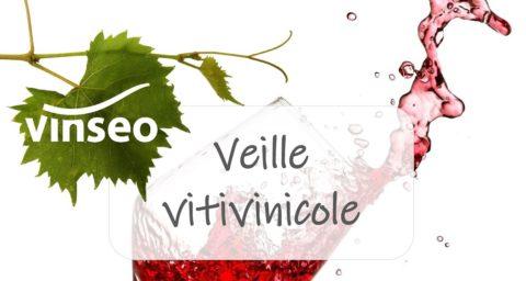 [Veille vitivinicole Vinseo] #32 Mai 2020