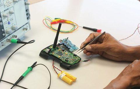 Occion : les systèmes électro-énergético-robotico-automatiques à Vinseo !