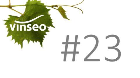 [Veille vitivinicole] #23