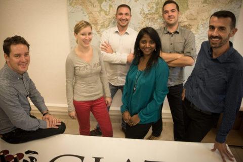 Ciatti, le leader mondial du courtage de vins en vrac