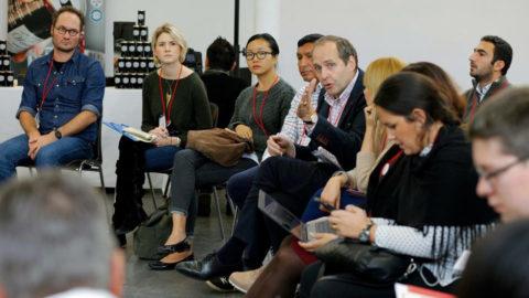 Global Vini Services pour une viticulture 2.0