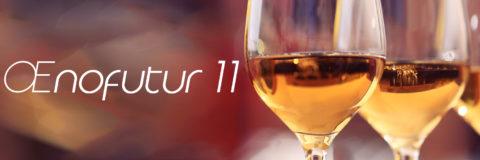 Œnofutur 11: Oxydation des vins blancs et rosés