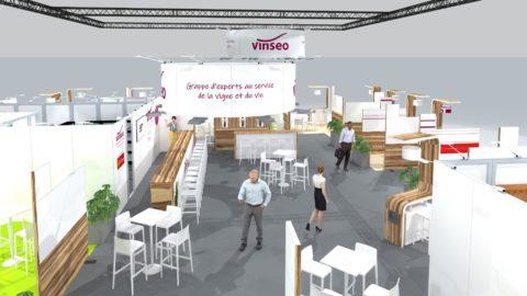 Le SITEVI 2019 battra au rythme de Vinseo !