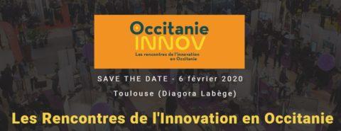 Rencontres innovation Occitanie