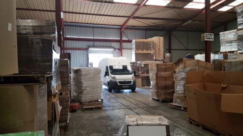 Embal Pro Industrie emballe aussi le secteur vitivinicole
