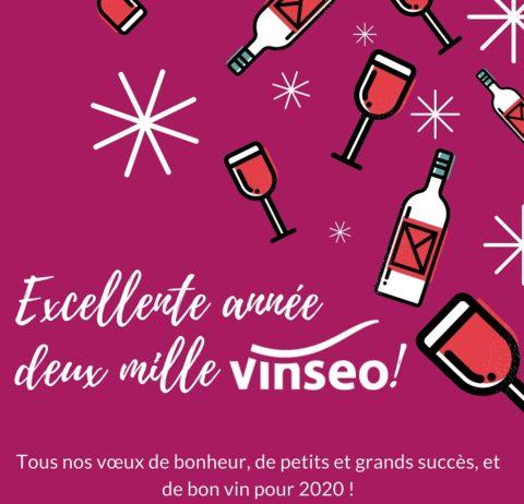 """Rencontre """"jeunes pousses"""" et célébration Nouvelle Année 2020 Vinseo"""