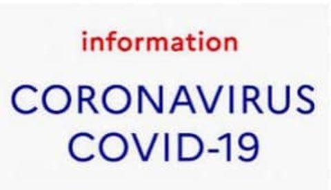 #Coronavirus – Guides bonnes pratiques & infos utiles entreprises