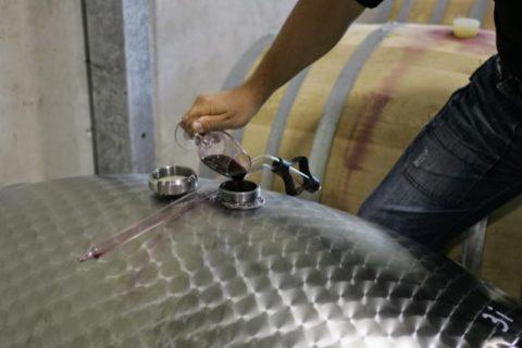 La société Delafont Barrels vend des fûts en inox
